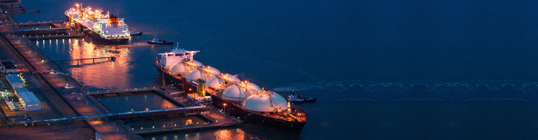 We Know The LNG Business Because We Come From The LNG Business